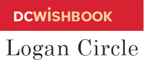 DC Wishbook Logan Circle