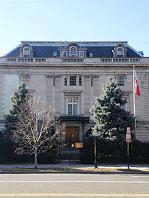 Embassy of Poland
